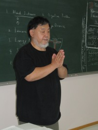 Sensei Tsumura