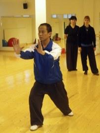 Shifu Zhang Fang
