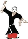 Qigong-erikoistreeni Mawangdui Daoyin Shu to26.10.2017